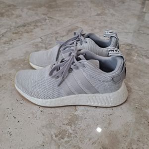 Woman's ADIDAS NMD Shoes